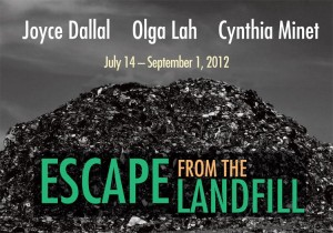 Escape from the Landfill